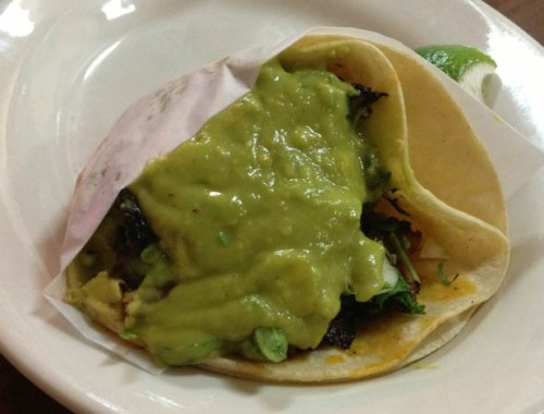 taco, lengua, coatzingo, jackson heights
