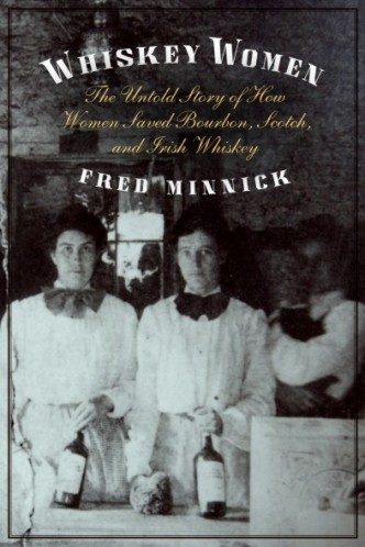 Book cover of Whisky Women