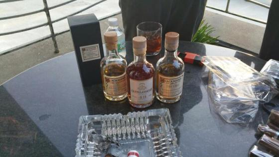 Raj's picks-Courtesy Ellie:NYC Whisky